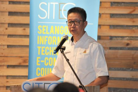 RM25k Cash Prizes for Malaysian E-sellers' National E-Commerce Competition