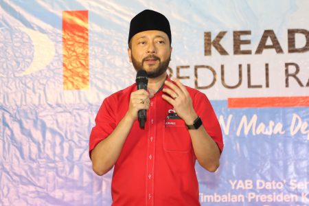 Mukhriz slams 'next by-election could be Langkawi' remark