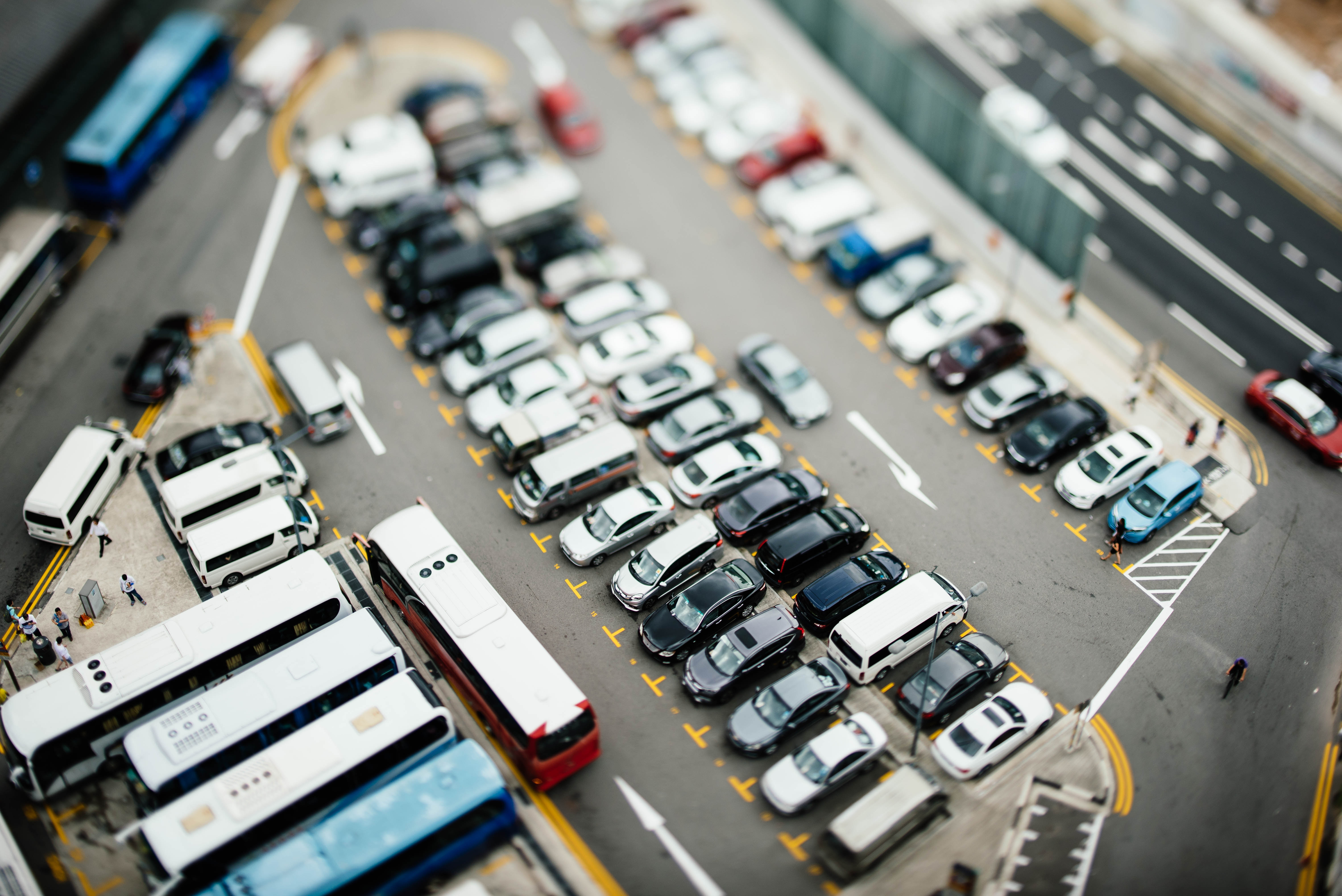 Integrated Online Parking Launched