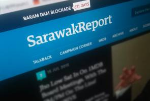 """Sarawak Report suggest their movie for """"the real truth"""" on 1MDB"""