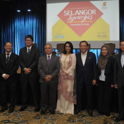 Smart Selangor Focuses on Economic and Social Development