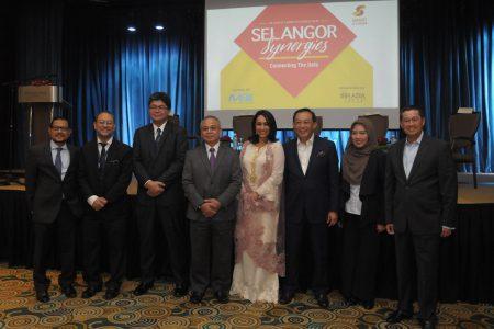 Smart Selangor Focuses on Economic and Social Development