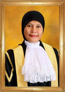 M'sian Bar Welcomes Tengku Maimun as New Chief Justice