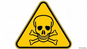 93% of Poisoning Cases Occur at Home