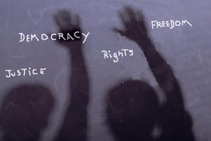 Introduce Democracy Classes to Youths