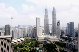 World Bank Expects Malaysia's GDP to Grow 4.6%