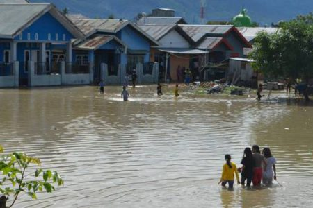 Flood evacuees on the rise nationwide, doubles in Selangor