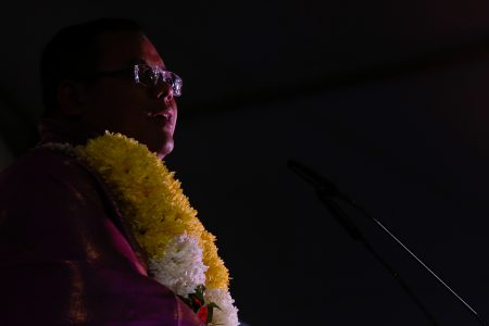MB: Full support for current and future PM, all should focus on change