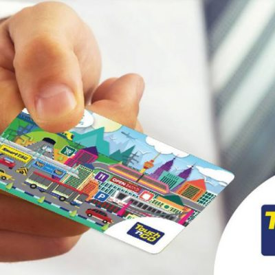 Plus to address difficulties related to Touch 'n Go transactions